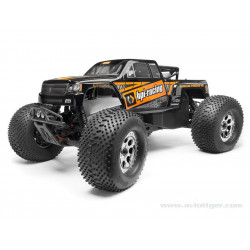 SAVAGE XL OCTANE RTR