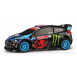 WR8 FLUX KEN BLOCK MONSTER 2013