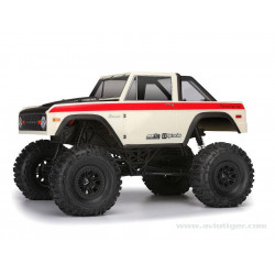 CRAWLER KING 4X4 RTR FORD BRONCO