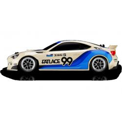 RS4 SPORT 3 DRIFT RTR SUBARU BRZ