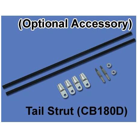 tail strut for CB180D
