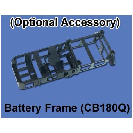 battery holder for CB180Q