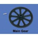 main gear