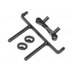 SET SUPPORT CARROSSERIE BLITZ (103327)
