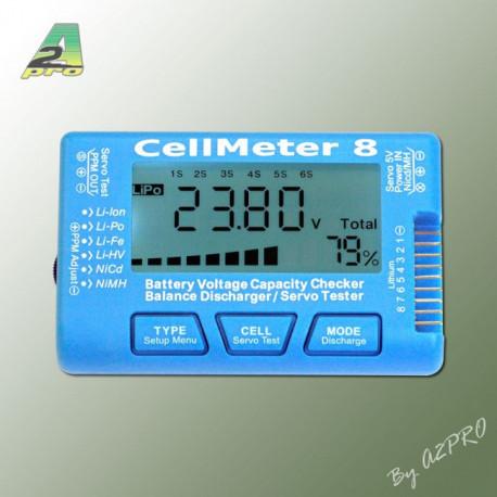 CELLMETER 8 V2.0 (7902)