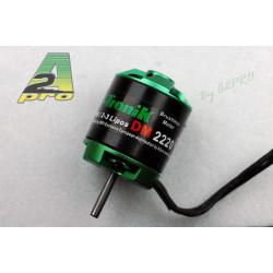 Motor 2215 / Kv 3500 (72220)