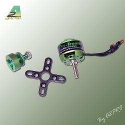 Motor 2610 / Kv 900 (72611)