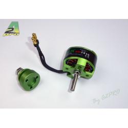 Motor 2810 / Kv 800 (72810)