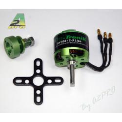 Motor 2815 / Kv 950 (72816)