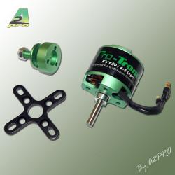 Motor 2820 / Kv 650 (72820)