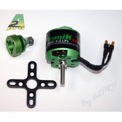 Motor 2820 / Kv 950 (72821)