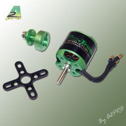 Motor 2825 / Kv 650 (72825)