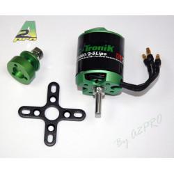 Motor 2830 / Kv 660 (72830)