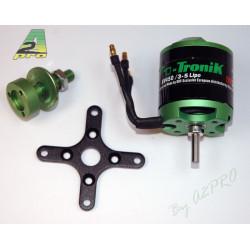 Motor 3630 / Kv 450 (73630)