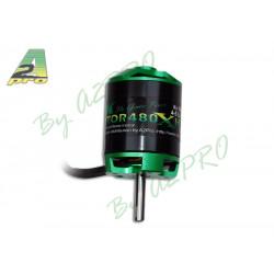 Motor 480XH - Kv 1600 (71509)