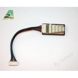 Adaptateur de charge JST 2S a 6S (7702)