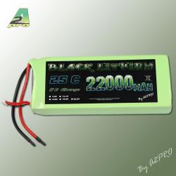Black Lithium 22Ah 25C 3S (92200330)