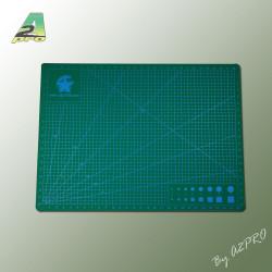 Tapis de decoupe A4 (95000)