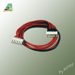 Rallonge 30cm AWG22 JST-XH 5S (12346)
