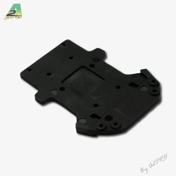 Plaque fusible pour chassis alu (1pc) (C10330)