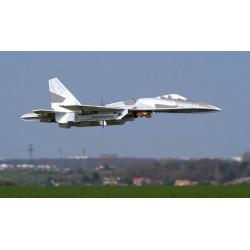 Avion Jet SU-27 (100187)