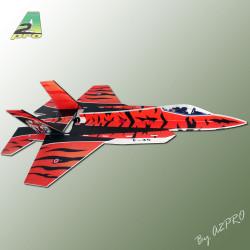 Avion Jet F-35 (100189)