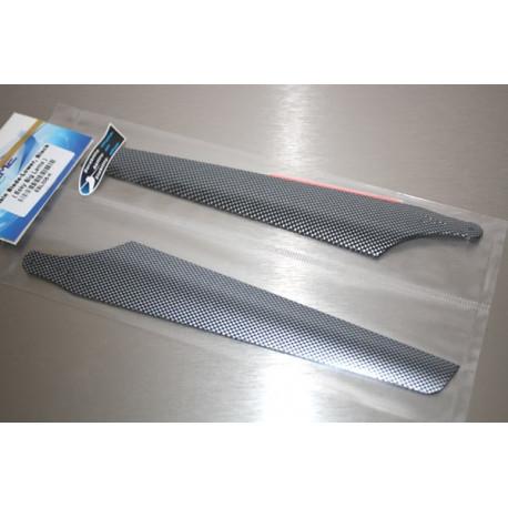 Main Blade-Lower, Black (Big Lama)