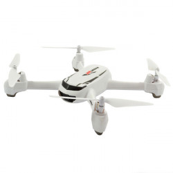 HUBSAN 502S DESIRE X4 FPV QUAD W/GPS 720P - RTH - FOLLOW - HEADLESS