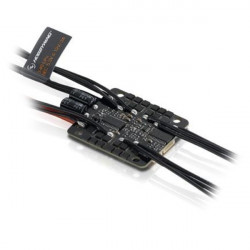 HOBBYWING XROTOR 20A MICRO 3-4S 4-IN-1