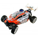Condor Buggy Nitro 1/10 4WD 2.4Ghz RTR White/Orange (A3001T)