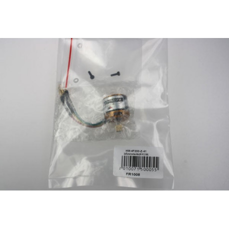 Brushless motor (WK-WS-21-004)
