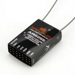 AR6255 DSM2 6-Channel Carbon Fuse Rx (SPMAR6255)