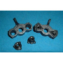 Front and rear steering knuckles L/R (32770)