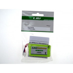 Li-Po Battery 7.4V 450mAh