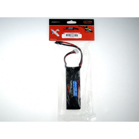 11.1V 1800MAH 15C Lipo battery (DY-6005)