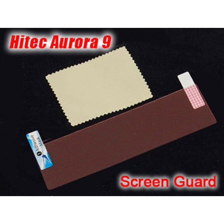 Screen Guard (Hitec Auroa 9)
