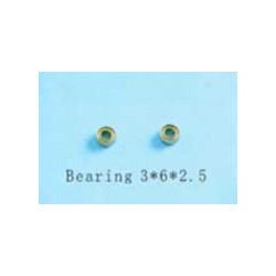 Bearing 3*6*2.5