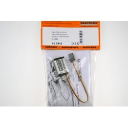 Capteur Vario/Altitude (85416)