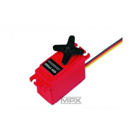 Servo Mini-HD (UNI) (65123)