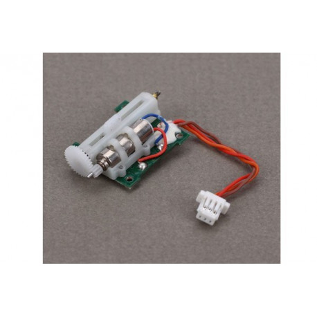 1.9-Gram Linear Long Throw BB Servo (SPMAS2000LBB)
