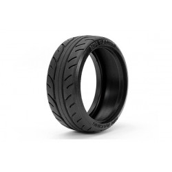 PNEU SUPER DRIFT 26MM RADIAL (HPI 4402)