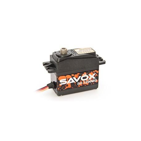 Savox Digital Servo SH 1290 MG (04437)
