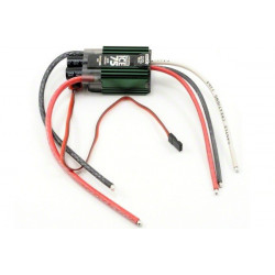 CASTLE PHOENIX ICE 75 AMP ESC WITH PROGRAMMABLE SW (010-0067-00)
