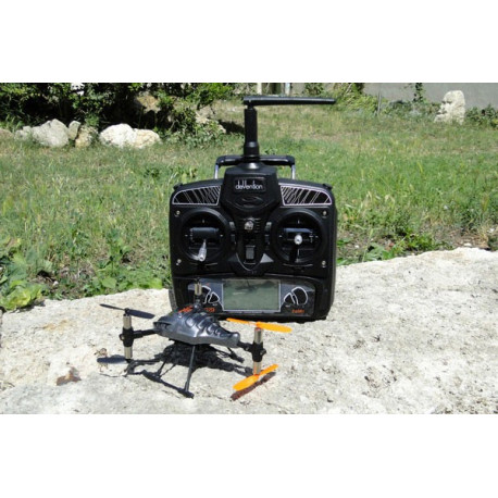 Walkera Model Scorpion (2.4 Ghz Mode 2)