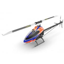 LOGO 600 VBar, HKIII 4035-560, JIVE 80, EDGE 603 (02241)