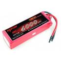 KT4000/40-5S Lipo Rechargeable Batteries