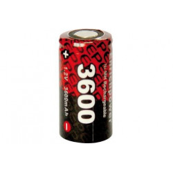 NiMH SubC 1.2V/3600mAh Single-cell (EP3600)