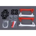 Q450 Glass Fiber Quadcopter Frame 450mm (206000001)