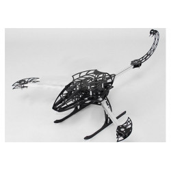 Y650 Scorpion Glass Fiber Multi-Rotor Frame 650mm (9323000003)