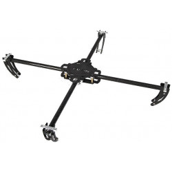 Turnigy Talon Carbon Fiber Quadcopter Frame